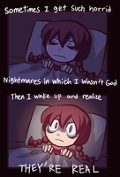 nightmares by NightMargin