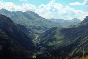valley 01 by Pagan-Stock