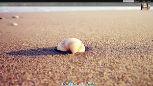 Windows 8 Desktop 1080p by zaktech90
