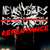 New Years Repentance by 1234RoseSmith