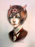 Foxe by Londei