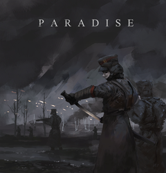 Paradise by lhlclllx97