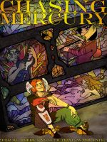 .Chasing Mercury Poster. by Grays0n