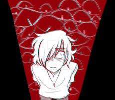 [OC] GORETOBER DAY 2 by Chaotic-Senpai