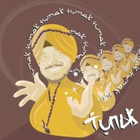 Tunak Tunak Tan by jiggly