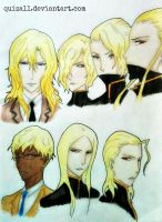 ::WE ARE BLONDE:: by QuiZa11