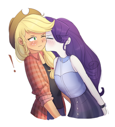 Rarijack by LooknamTCN