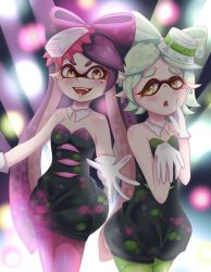 Squid Sisters by IXogIKimi