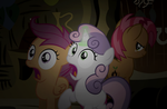 Give Us Some Light (teaser for next Muffins story) by Reitanna-Seishin
