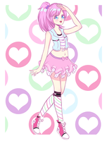 MRA [B] - Pastel Date Coord by Cloudellie