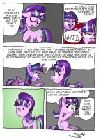 MLP 35 - The past of Starlight Glimmer by RingTeam