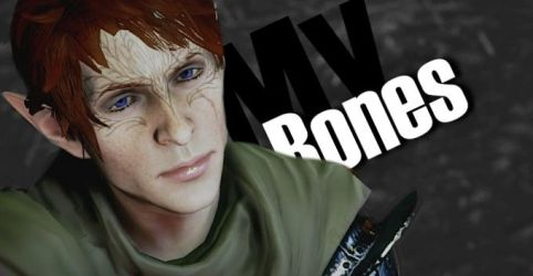 Dragon Age: Inquisition | My Bones | Ron (VIDEO) by loveorcaz