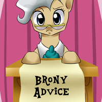 Brony Advice: Your Questions Answered #116/17/18! by Cuddlepug