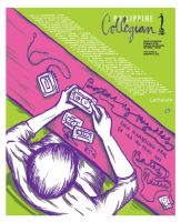 Philippine Collegian Issue 14 by kule1213