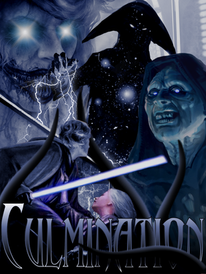 Star Wars: Fate of the Jedi: Culmination Cover by Electricboa