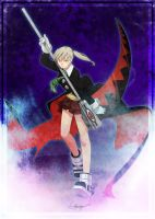 MAKA by jason92