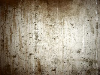 Concrete Basement Wall Texture by FantasyStock