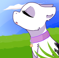 Summer Breeze    YCH by AmiiCommissions