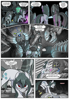 Anon's Pie Adventure [French] - Page 98 by Rosensh