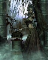 Come hither... by vaia
