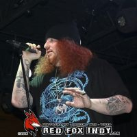 Rittz - Kokomo IN, Centerstage by RedFoxIndy