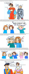 APH: Mostly gay facts by Cadaska