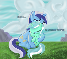 I'll be here for you by Sintakhra