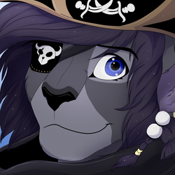 Pirate Soul by KravaLioness
