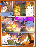 Convocations Page 278 by bigfangz