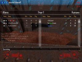 tremulous screenshot 2 by newdeal666