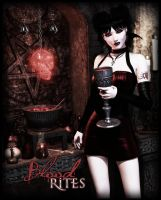 Blood Rites by DesignsByEve