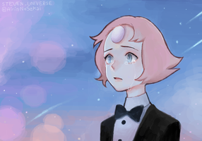 Steven Universe - It's Over Isn't It? by AirinNoSekai
