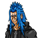 Grumpy Saix by AxelFlame8