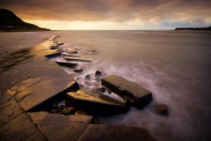 Kimmeridge II by Mohain