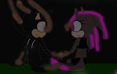 lukaas and grace grown up by sonicandlilacfan