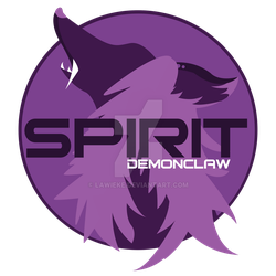 Spirit DemonClaw by Lawieke