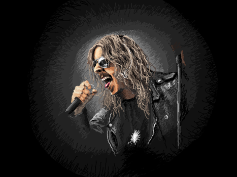 The Frontman by Knochenhans