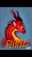 Flame by xXSilvrTheShipprXx