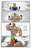Tak's New abilities... by Somdude424