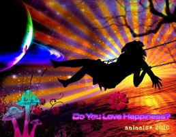 astral trip by aninels