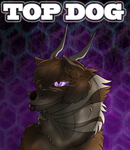 Top Dog by Redwolfless