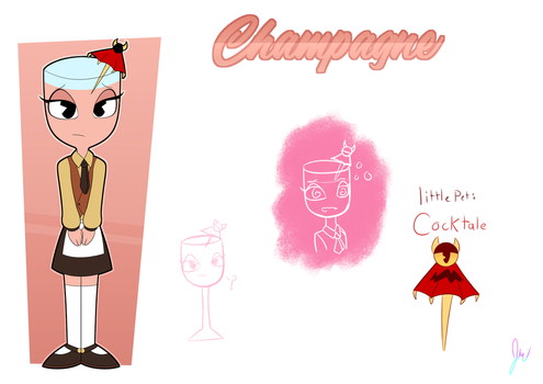 Champagne Ref sheet by 6-O-Hundred657