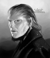 Fenrir Greyback 2 final by secretSWC