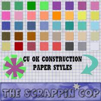 Construction Paper Styles by debh945