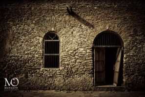 Old House by MoThEeR-212