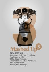 Mashed_up_3_poster by B-positive