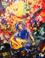 Music As Color by Umberink
