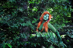 Ivy by Its-Raining-Neon