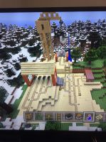 Minecraft Brendham by doctorwhooves253