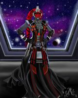 Lethan Sith - join the dark side by Lux3777
